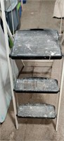 5' Commercial Grade Step Painters Ladder