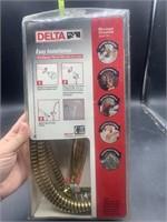 Delta massage action hand shower - new