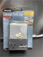New garage task lite