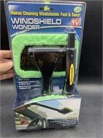Windshield wonder - new