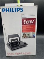Philips indoor antenna