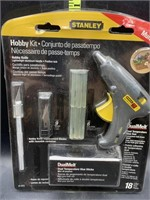 Stanley hobby kit - new- hobby knife, replacement