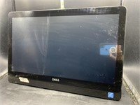 Dell computer Inspiron 20 model 3052 series - no