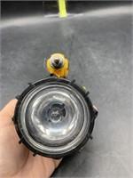 Magnetic mount power light