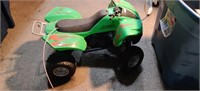 R.C. Lot.  4 Wheeler, Chargers, Controllers ,etc.