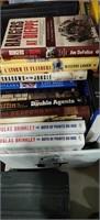 Hardback & Softback Books Military, Wars Etc