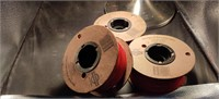 (3) Rolls of Invisible Fence (Boundary Wire each