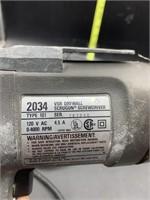 Black & decker drywall screwdriver