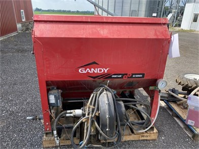 Gandy Farm Equipment Auction Results 35 Listings Tractorhouse Com Page 1 Of 2