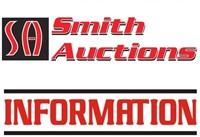 AUGUST 31ST - ONLINE ANTIQUES & COLLECTIBLES AUCTION