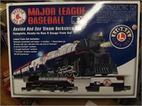 Lionel New & Vintage Items, American Flyer, GScale, HO, MISC