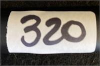 320 - GERMAN REPLICA SWORD - SEE PICS