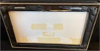 320 - BEAUTIFUL ASIAN FAN IN PLEXIE HANGING BOX