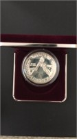 August Silver & Coin Auction