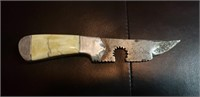 *Rare* Case XX Knife Fixed Blade, Bone or Ivory