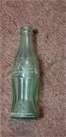 Vintage Coca-Cola Bottle Embossed 1950's St.