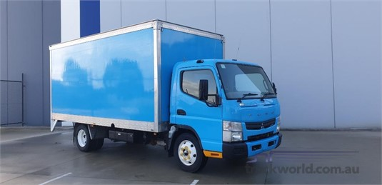 2012 Fuso Canter 815 - Trucks for Sale