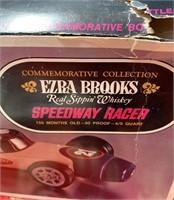 347 - NEW IN BOX EZRA BROOKS DECANTER