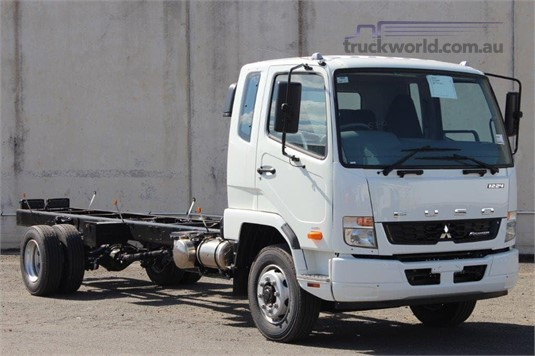 2020 Mitsubishi Fuso FIGHTER 1427 - Trucks for Sale