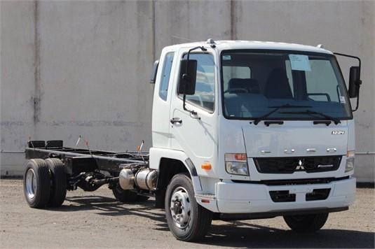 2020 Mitsubishi Fuso FIGHTER 1427 - Trucks for Sale