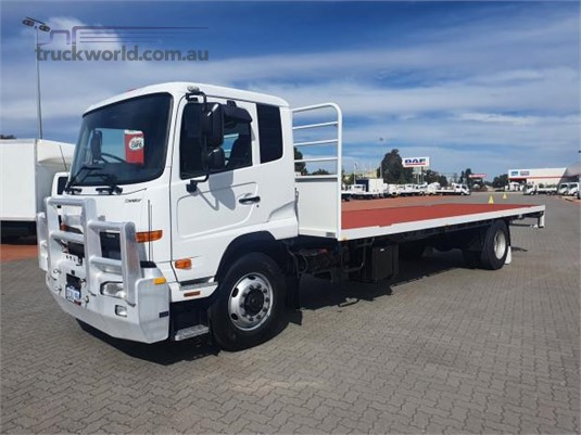 2013 UD PK17.280 - Trucks for Sale
