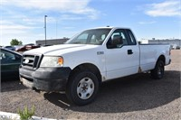 Wyatts Towing South - Denver - Online Auction