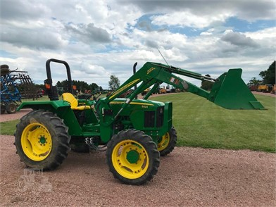 john deere 5103 for sale - 14 listings | tractorhouse.com - page 1 ...  tractorhouse.com