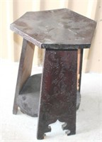 Small Table/Seat