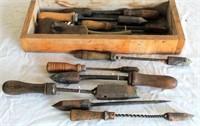 Vintage Soldering Tools