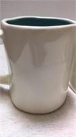 Rae Dunn 3 Ceramic Mug Set