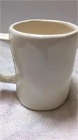 Rae Dunn 2 Ceramic Mug Set