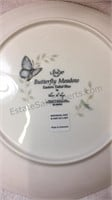 Lenox Butterfly Meadow - Complete Setting for 4