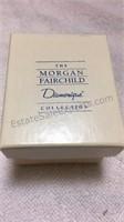 14 kt The Morgan Fairchild Diamonique Collection