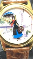 30th Anniversary of Mary Poppins Limited Edition