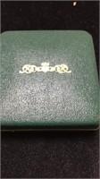 Made in Ireland Brooch/Pin