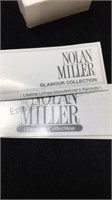 The Nolan Miller Glamour Collection Watch