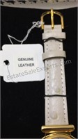 Linda Dano Watch & Bracelet Set - NIB