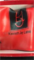 Kenneth Jay Lane Rhinestone Watch