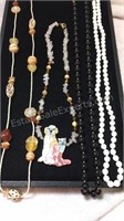 Assorted Costume Jewelry Necklaces Inc Monet NWT