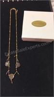 Vintage Necklace (in Henry Ford Estate box)