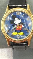 Lotus Mickey Mouse Watch