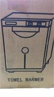 Towel Warmer - NIB