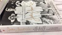 Assorted Books & Journals