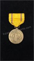 American Defense Medallion