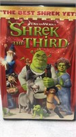 Shrek, Pirates of the Caribbean and other