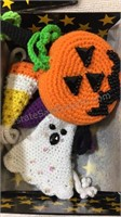 Quaker Factory Halloween Ornaments & other