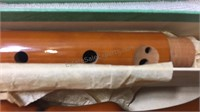 Hohner F-Alto Recorder Made in Germany