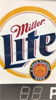 Miller American Lite Co Programable Luminary