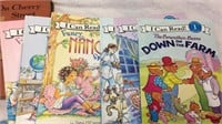 Collection of Barbara Parks Books & other Assorted