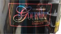 Brinkmann Gourmet Charcoal Smoker - NIB